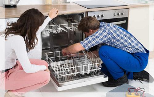 dishwasher repairs in Adelaide
