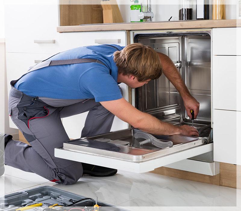 dishwasher repair technician in Adelaide city