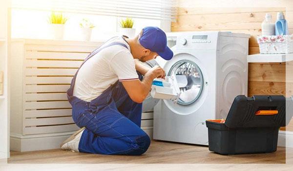 Washing machine repair in Adelaide