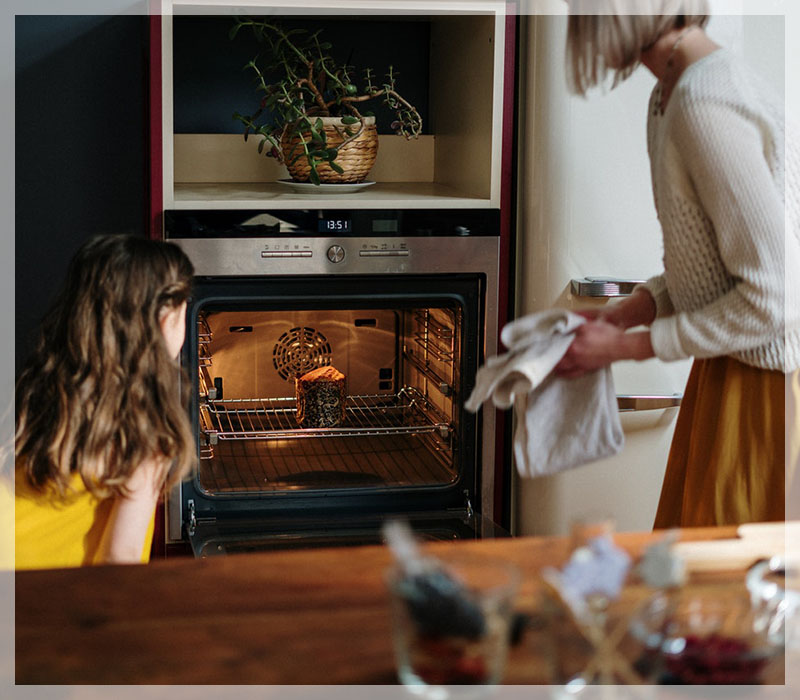 fixed oven and stove in adelaide