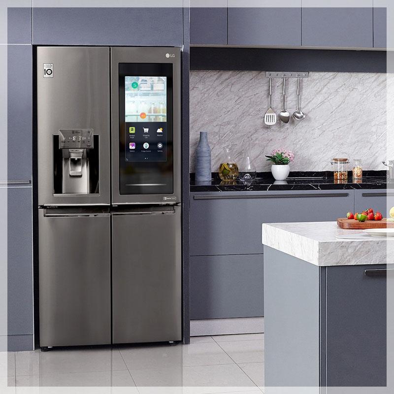 refrigerator spare parts in Adelaide